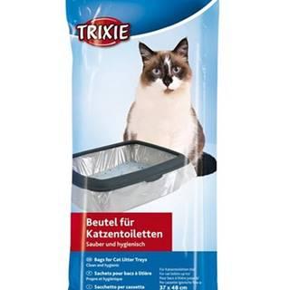 TRIXIE Sáčky do mačacieho WC 10 ks