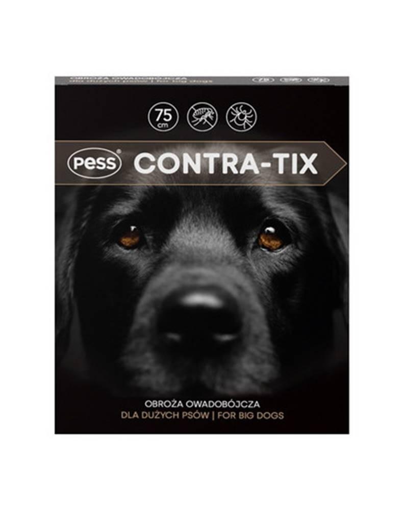 fera PESS Contra-Tix Insekticídny obojok pre veľké psy 75 cm