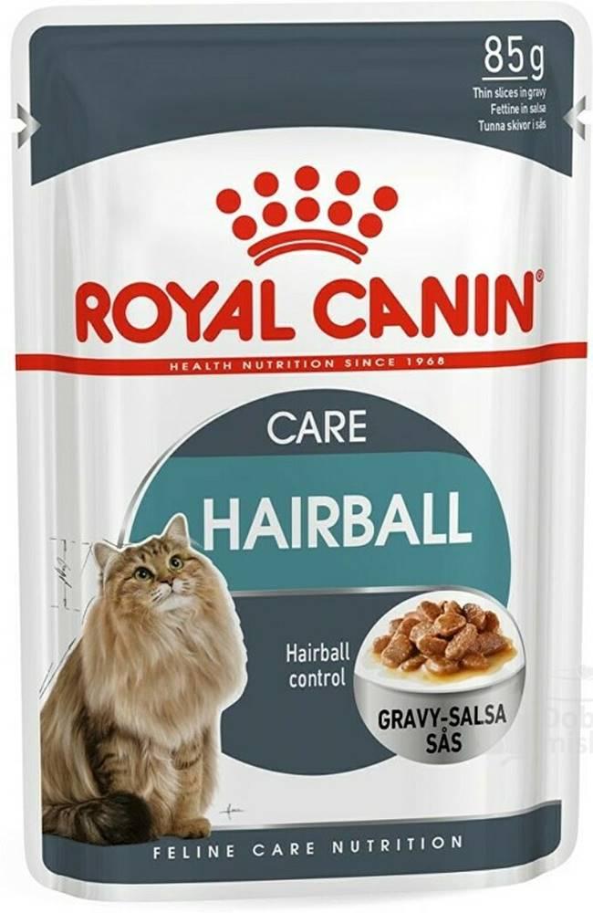 Royal Canin Royal canin Kom.  Feline Hairball Care kapsa 85g