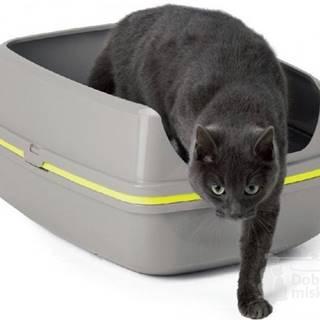 WC kočka Lift to sift Jumbo 57x43x27cm