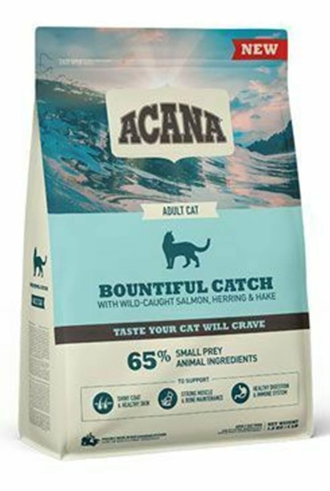 Acana Acana Cat Bountiful Catch 1,8kg