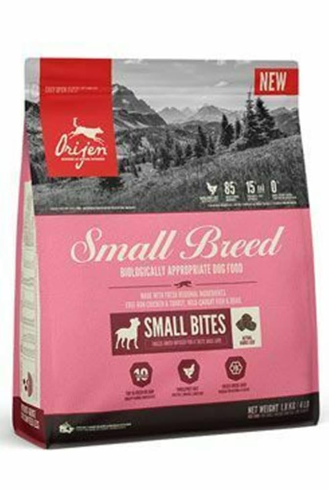 Orijen Orijen Dog Small Breed 1,8kg