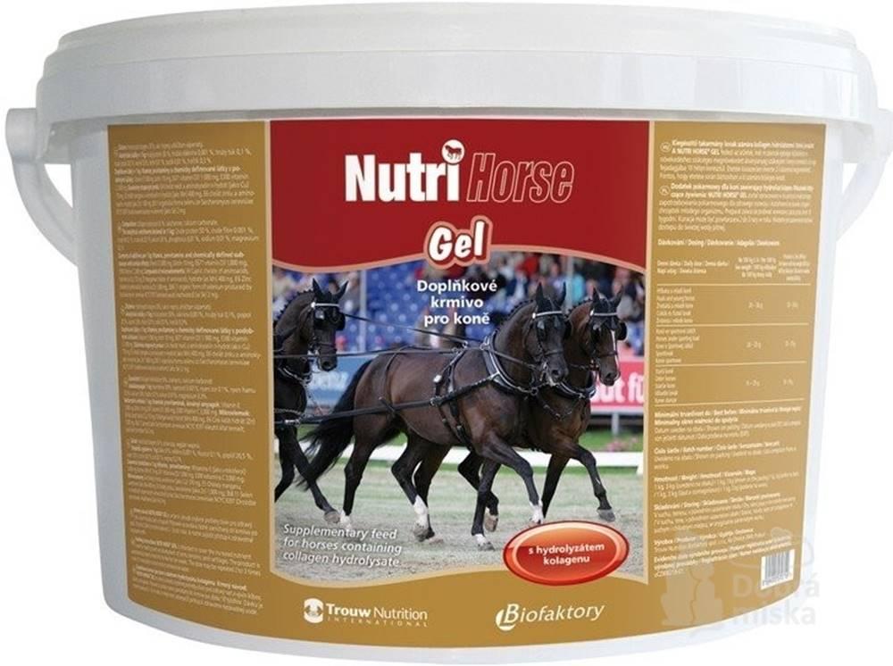 Nutri Horse Nutri Horse Gelatin pro koně 1kg