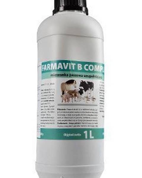 Hospodárske zvieratá Farmavit