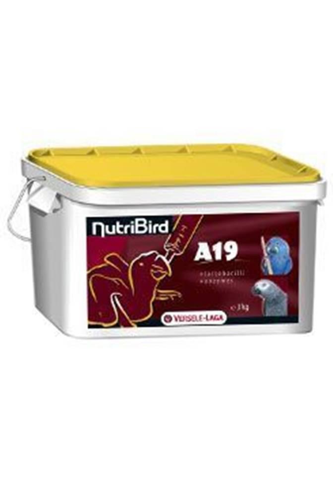 VERSELE-LAGA VL Nutribird A19 pre papagáje 3kg
