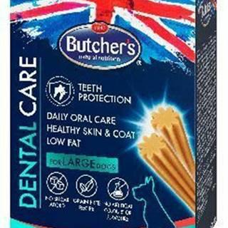 Butcher 's Dog pochúťka Dental Care 4x270g