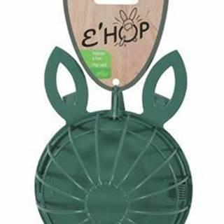 Kŕmidlo jasličky EHOP hlodavec kov králik zelené Zolux