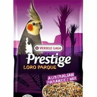 VL Prestige Loro Parque Australian Parakeet mix 1kg
