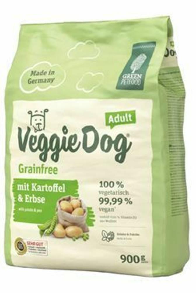 Ostatní Green Petfood VeggieDog Grainfree 900g