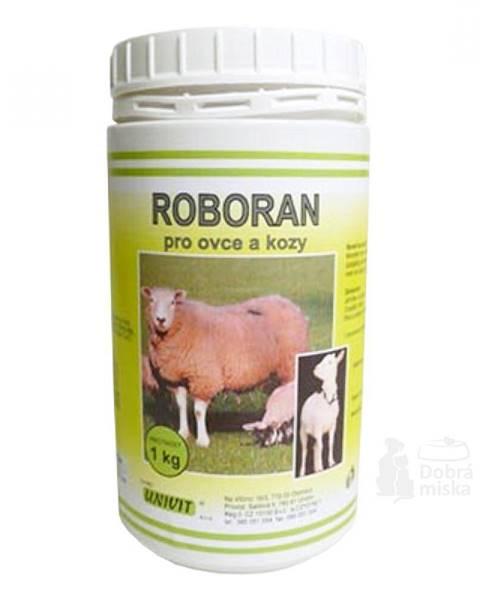 Hospodárske zvieratá Roboran