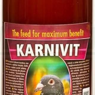 Karnivit pro holuby 1l