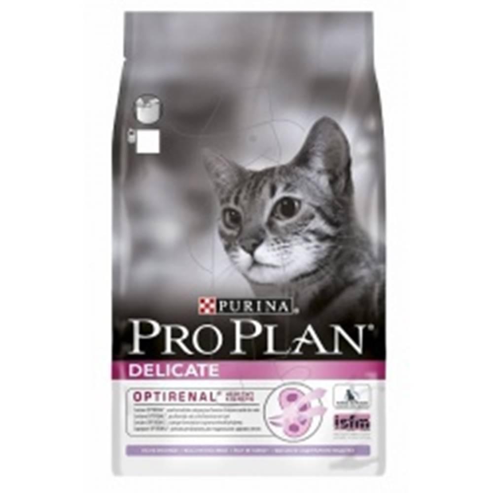 Proplan ProPlan Cat Delicate Turkey & Rice 1,5kg