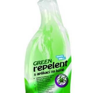 Green repelent s aplikací na koně 750ml