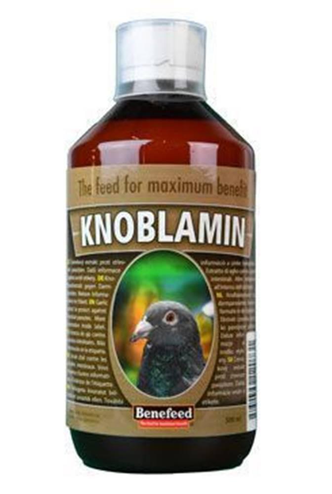 Aquamid Knoblamin H pro holuby česnekový olej 500ml