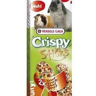 VL Tyčinky pro králíky/morčata Crispy Ovoce 2x55g