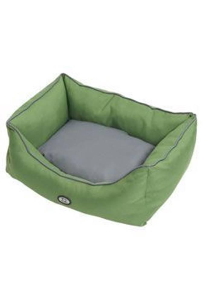 Kruuse Jorgen A/S Pelech Sofa Bed Zelená 70x90cm BUSTER