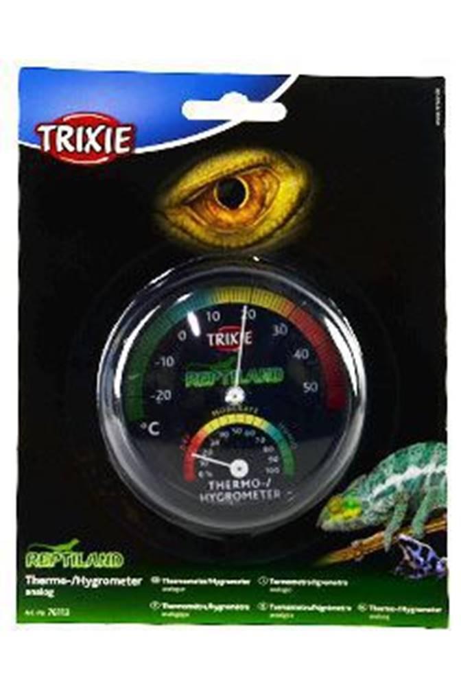 Trixie Thermo/Hydrometr analogový 1ks TR