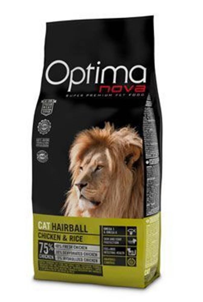 Optima Nova Optima Nova Cat Hairball 2kg