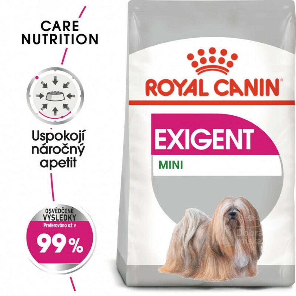 Royal Canin Royal Canin Mini Exigent  1kg