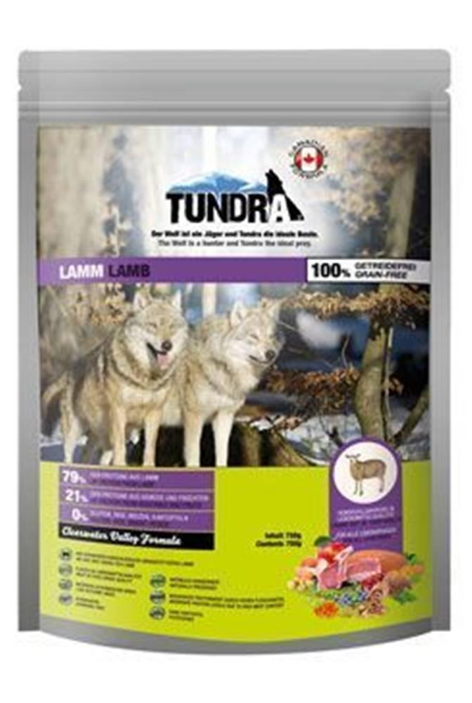 Tundra Tundra Dog Lamb Clearwater Valle Formula 750g