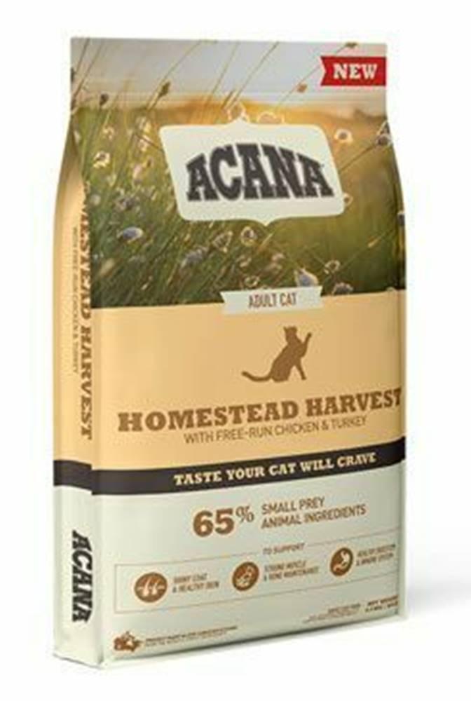 Acana Acana Cat Homestead Harvest 4,5kg