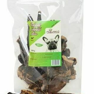 NATURECA pochúťka Jahňacie pľúca sušené 250g