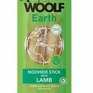 Woolf pochúťka Earth NOOHIDE L Sticks with Lamb 85g