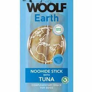 Woolf pochúťka Earth NOOHIDE L Sticks withTuna 85g