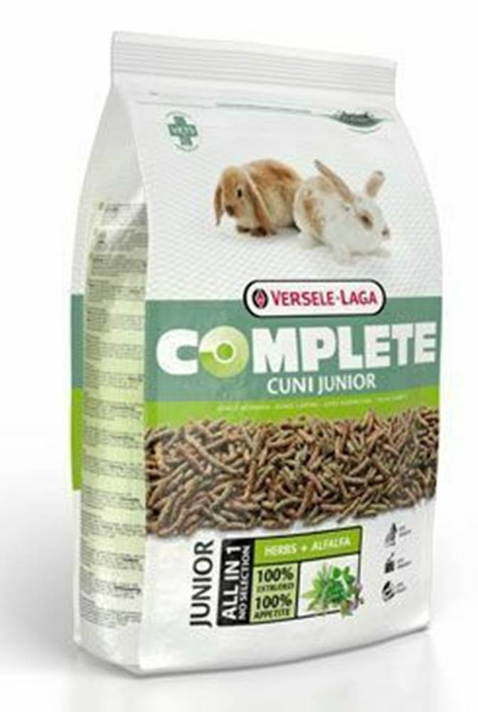 VERSELE-LAGA VL Complete Cuni Junior pre králiky 8kg