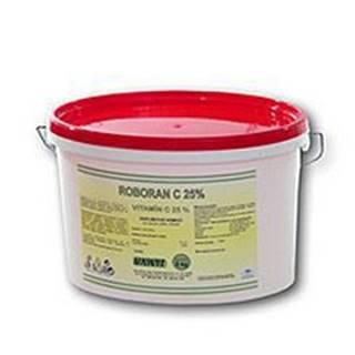 Roboran C Vitamín 50 plv 10kg