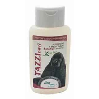 Šampon Bea Tazzi s čajovníkovým olejem  pes 220ml