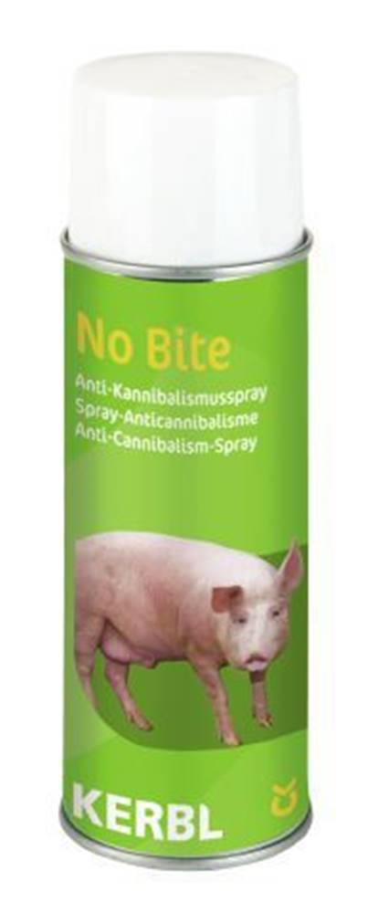 Ketris Spray proti kanibalismu prasat a drůbeže No Bite 400ml