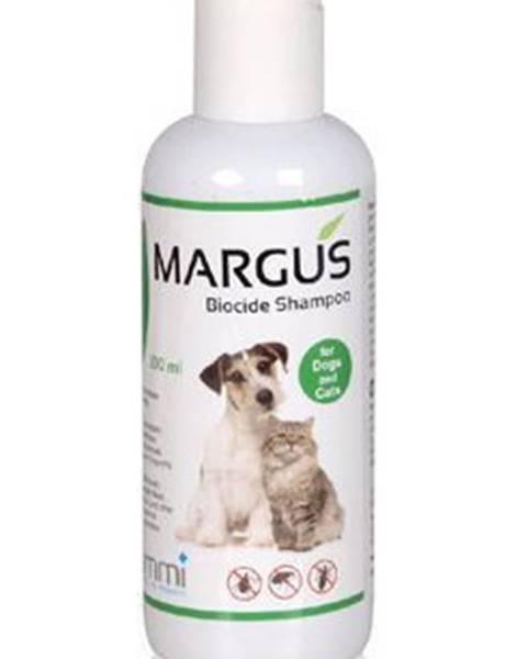 Antiparazitiká Margus