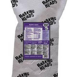BARKING HEADS Puppy Days NEW 18kg