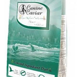 Canine Caviar Open Sky GF Alkaline (kačica) 2kg