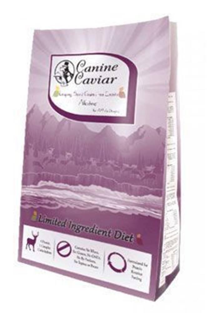 Canine caviar Canine Caviar Leaping Spirit GF Alkaline (zverina) 2kg
