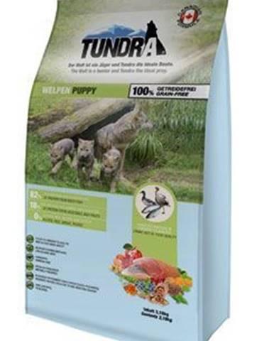 Granule Tundra