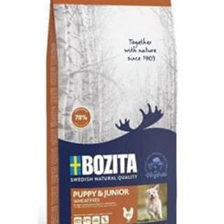 Bozita DOG Puppy & Junior Wheat Free 2kg