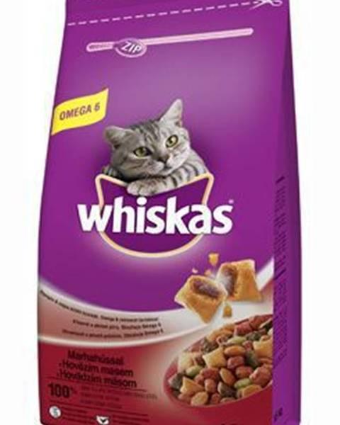 Granule Whiskas