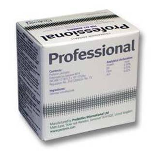 Protexin Professional plv 10x5g