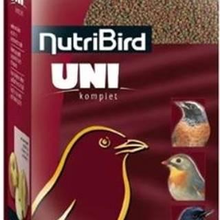 Versele Laga Krmivo pro papoušky NutriBird Uni komplet