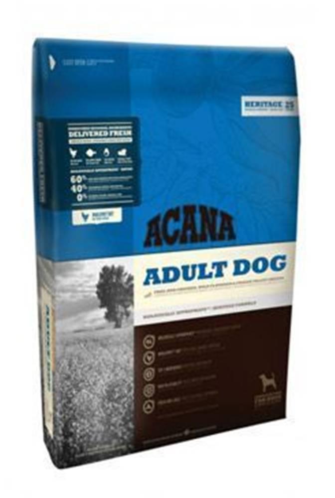 Acana Acana Dog Adult Heritage 6kg