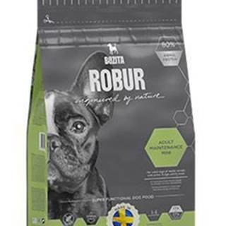 Bozita Robur DOG Adult Maintenance Mini 27/17 950g