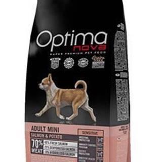 Optima Nova Dog GF Adult mini sensitive 8kg