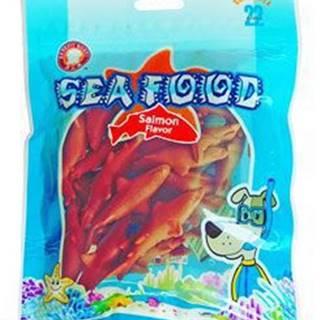 Pochoutka Sea Food Salmon 22ks