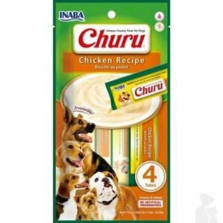 Churu Dog Chicken Recipe 4x14g