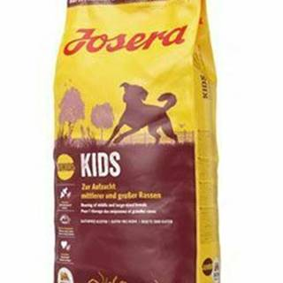 Josera Dog Super premium Kids 15kg