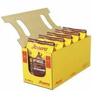 Josera Dog Super premium Optiness 4,5kg