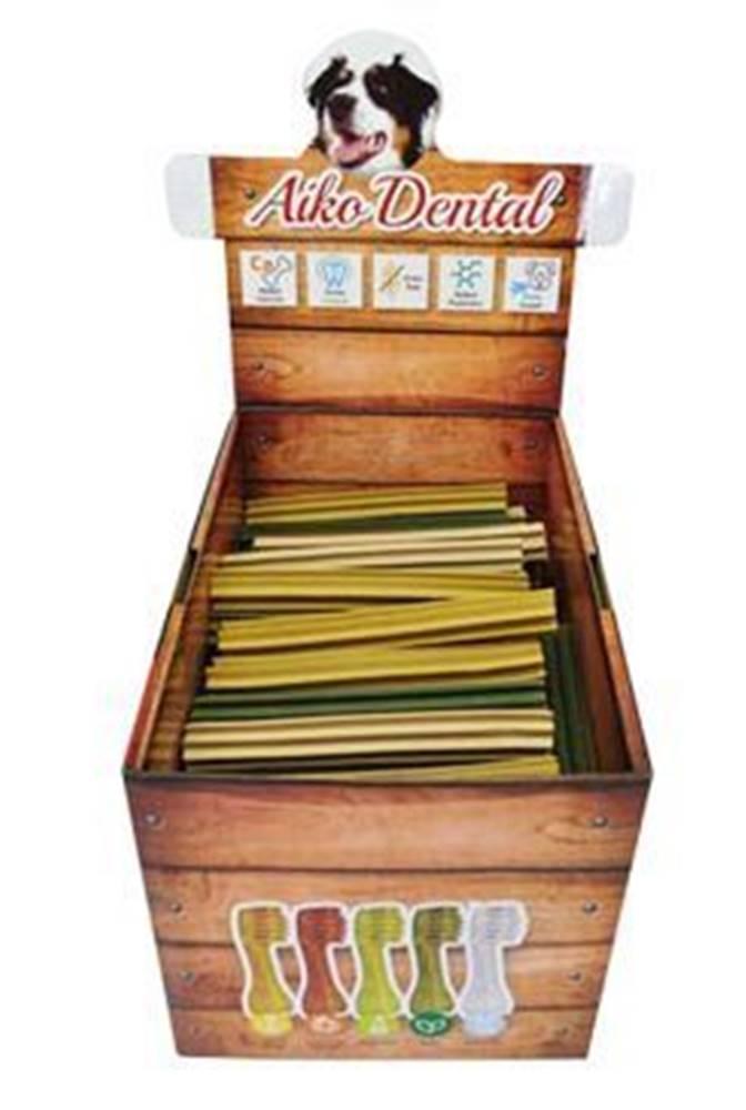 Ostatní Dental stix 12,5cm/80ks box