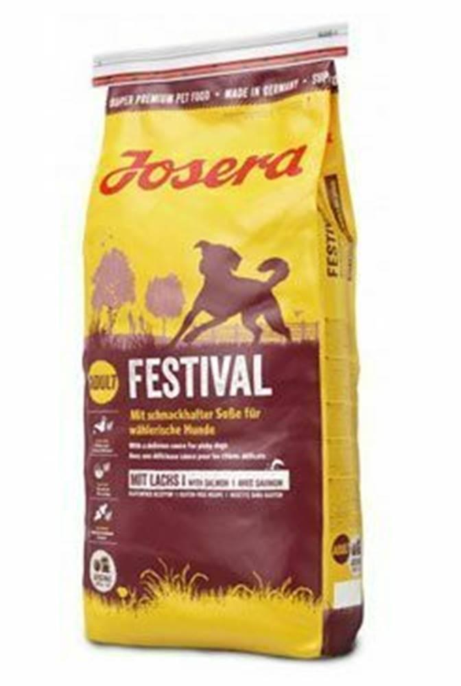 Ostatní Josera Dog Super premium Festival 15kg
